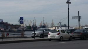 36) il famoso porto