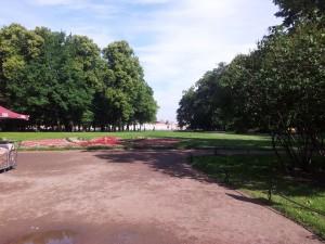 46) parchi stupendi